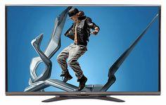 Sharp AQUOS Series Smart TV! - Whole Mom