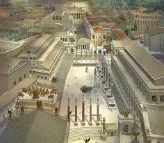 Roman History (@romanhistory1) | Twitter