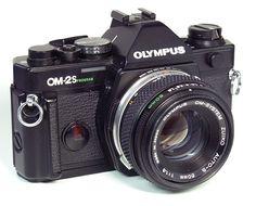 OM-2s