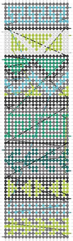 Alpha Pattern #9951 added by Bobete