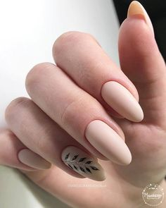 Gel Nail Designs You Should Try Out – Your Beautiful Nails Nude Nails, Matte Nails, Manicure And Pedicure, Acrylic Nails, Gorgeous Nails, Pretty Nails, Hair And Nails, My Nails, Nailed It