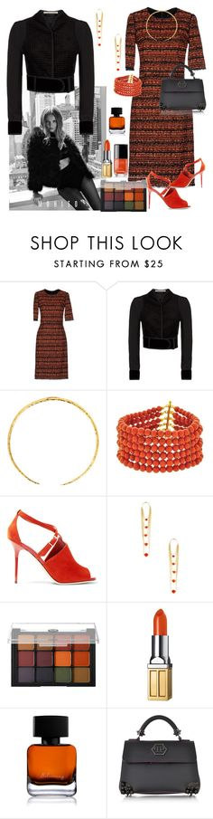 """""""Untitled #622"""" by denibrad ❤ liked on Polyvore featuring Magdalena Frackowiak, Mulberry, Roland Mouret, Jimmy Choo, Moritz Glik, Viseart, Chanel, Elizabeth Arden, The Collection by Phuong Dang and Philipp Plein"""