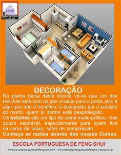 Escola Portuguesa de Feng Shui: BELICHES - DECORAÇÃO