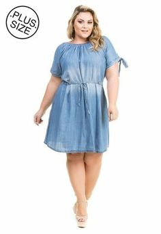 89e1a77f0a 9 incríveis imagens de Vestidos para festa plus size em 2019
