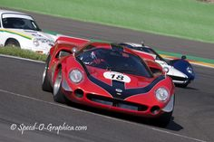 Photo Gallery: 2012 Spa Classic by Marcel Hundscheid of Speed-o-Graphica