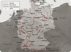 Duitsland Pas: Korting voor de 2e persoon! Deze pas maakt reizen door Duitsland wel héél aantrekkelijk. Hiermee reis je maximaal een maand lang door Duitsland, op treinen van DB BAHN.