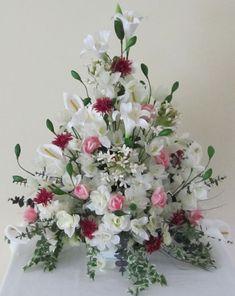 Arranjos florais   Arranjos florais e ikebanas