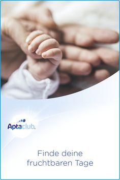 Eisprungrechner: Für die Familienplanung ist es wichtig, den eigenen Zyklus zu kennen. Unser Eisprung-Rechner von Aptaclub hilft dir dabei, die fruchtbaren Tage zu berechnen. Holding Hands, Babys, La Mode, Getting Pregnant Tips, Family Planning, Calculator, Baby Delivery, Babies, Newborns