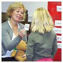 Starfall Kindergarten - some sample lesson plans.
