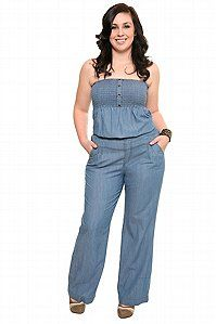 665a32956da white jumpsuit for plus size women