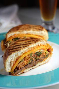 223 best food truck menu ideas images on pinterest cooking recipes bulgogi panino kimchi cheddar ssamjang mayo forumfinder Gallery