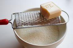 DIY liquide vaisselle écolo maison