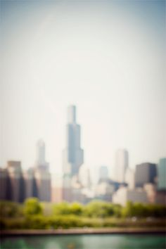 Chicago, #4 (Big Shoulders)