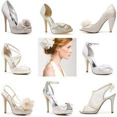 Gorgeous wedding shoes under $70!