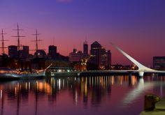 Buenos Aires, Hermosa!! http://www.argentinaexchange.com/