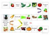Food Pyramid worksheet - Free ESL printable worksheets made by teachers