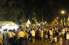Festa in Piazza 2012 - Plaza Italia