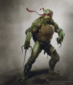 """Conceptual artist, Tsvetomir Georgiev (""""Green Lantern""""), posted concept art he created for Michael Bay's Teenage Mutant Ninja Turtles and the images include designs for three super-villains that did not appear in the film: Krang, Bebop and Rocksteady. Michael Bay, Ninja Turtles 2014, Teenage Mutant Ninja Turtles, Cartoon Art, Cartoon Characters, Aliens, Turtle Names, Turtles Forever, Comic Books Art"""