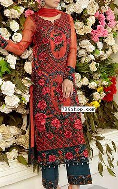 Pakistani Dresses Online Shopping, Online Dress Shopping, Chiffon Fabric, Chiffon Dress, Fashion Pants, Fashion Dresses, Add Sleeves, Designer Party Wear Dresses, Indian Outfits