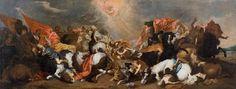 Achille della Ragione: Alla ricerca di un grande maestro napoletano
