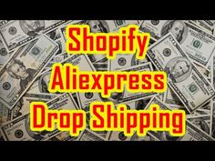 How to start Shopify Drop Shipping from Aliexpress using Oberlo | Review and…
