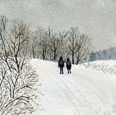 .: Yelena Bryksenkova Illustrations