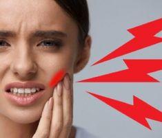 8 domácich trikov na bolesti zubov: Vaše utrpenie odstránia do pár minút! I Site, Health, Health Care, Salud