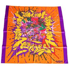 4740e4a5c9c7 Available mightychic.com Hermes Scarf Silk