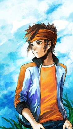 062511 by Chauyo on DeviantArt Los Super Once, Inazuma Eleven Axel, Drawings To Trace, 30 Day Art Challenge, Pokemon, Manga, Cute Wallpapers, Anime Guys, Anime Characters