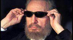 La vida de Fidel Castro en fotos
