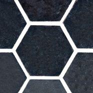noir travertine tile - Google Search
