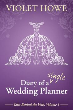 Sample Booklet of Diary of a Single Wedding Planner