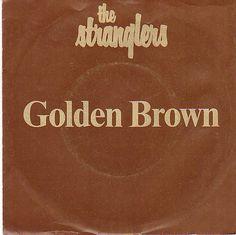 Stranglers Golden Brown