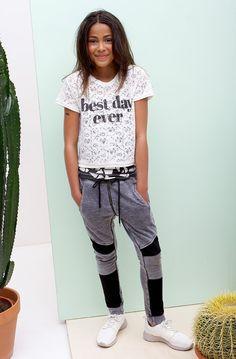 lookbook girls hi | Tumble 'N Dry online winkel Little Kid Fashion, Big Girl Fashion, Fashion Mode, Kids Fashion, Tumble N Dry, Jupe Short, Preteen Fashion, Trendy Girl, Girl Inspiration