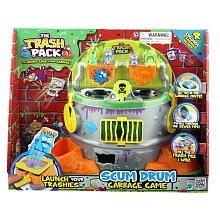 "The Trash Pack - 'Trashies' Scum Drum Garbage Game - Moose Toys - Toys ""R"" Us"