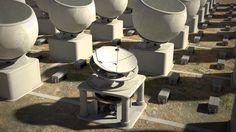 Escape Dynamics Space Launch -  Solar powered orbit.
