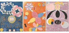 Decoding the Spiritual Symbolism of Artist Hilma af Klint