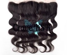 CraveMink Body Wave Frontal