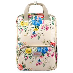 Hampstead Rose Backpack | Cath Kidston |