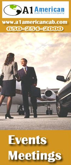 Looking for taxi intended to events meeting near Mountain View just give a call now  650-254-2000. You can also book your taxi here http://www.a1americancab.com/