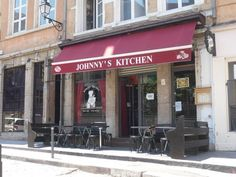 8. Johnny's Kitchen http://fr.nomao.com/2122333.html