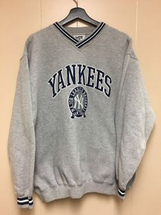 Lee Sports MLB New York Yankees Sweatshirt   | eBay