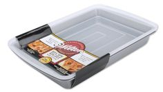 *WILL SELL OUT* Wilton Recipe Right 13 x 9 Oblong Pan with Cover -- $5.89 (reg. $22.88), BEST Price!