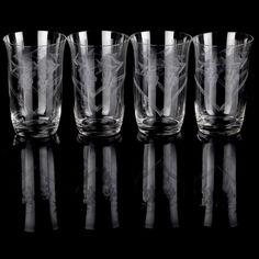 die 1245 besten bilder von vintage glas glass verre vetri in 2019 gravur kristalle und platin. Black Bedroom Furniture Sets. Home Design Ideas