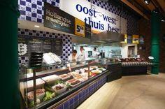 Jumbo supermarket flagship VBAT Breda  Netherlands 04