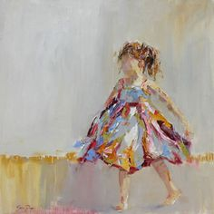 Dreaming in Color - Susie Pryor