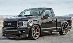 "2018 Ford F 150 Regular Cab 5 Bed ""Ultra Performance Pro New Ford F150, Ford F150 Fx4, 2018 Ford F150, Ford Pickup Trucks, 4x4 Trucks, Cool Trucks, Custom Trucks, Dropped Trucks, Lowered Trucks"