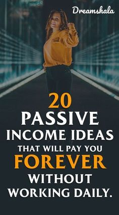 20 passive income ideas that will pay you forever without working daily. 20 passive income ideas that will pay you forever without working daily. The post 20 passive income ideas that will pay you forever without working daily. Earn Money From Home, Make Money Fast, Earn Money Online, Online Jobs, Affiliate Marketing, E-mail Marketing, Money Tips, Money Saving Tips, Money Hacks