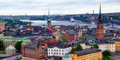 Hotspots Stockholm: 5x restaurants voor ontbijt, lunch, diner en borrel   ELLE Eten