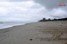 Praia de Itapororoca, Una (BA)